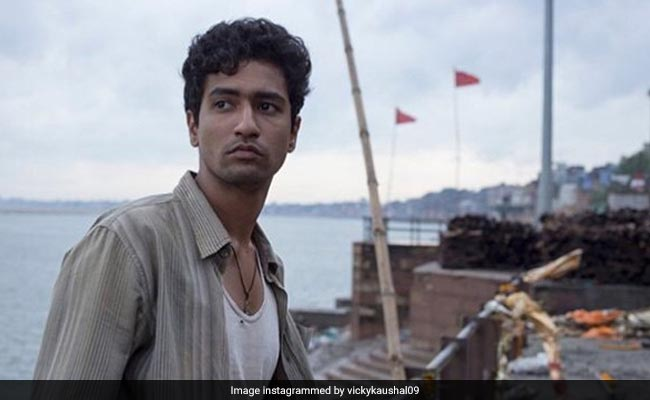 In Masaan, Vicky Kaushal's 'Job Was To Put Life In Deepak.' What Actually Happened...