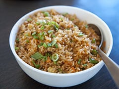 Indian Cooking Tips: Add These 3 Ingredients To Leftover Rice To Make It Wholesome And Delish