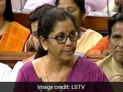 """Gaon, Gareeb Aur Kisan Our Focus,"" Says Nirmala Sitharaman In Budget"