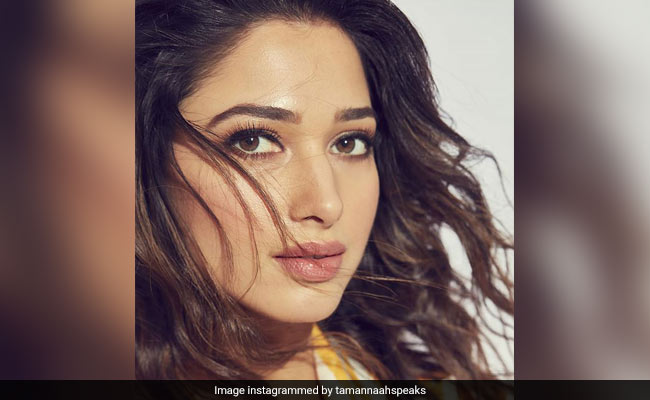 'I'm Sindhi': Tamannaah Bhatia Denies She Paid Twice Market Rate For New Flat