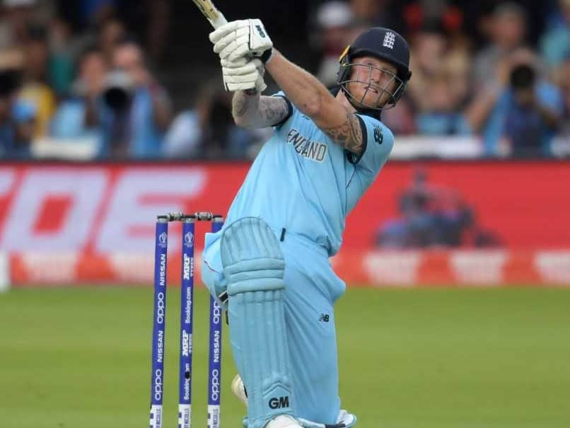 Ben Stokes Sets Sights On Ashes Glory After World Cup Triumph