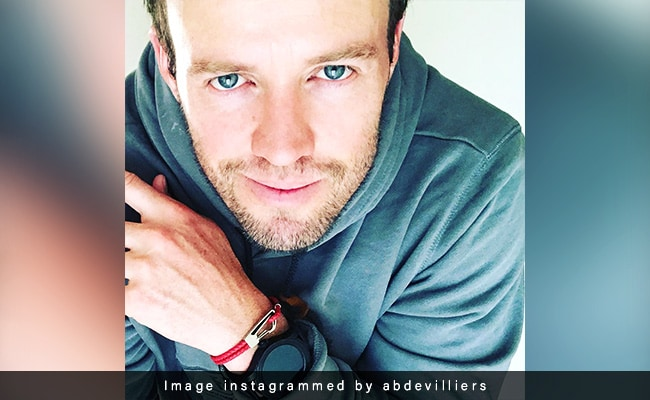 AB de villiers puts a fullstop to rumours and criticism