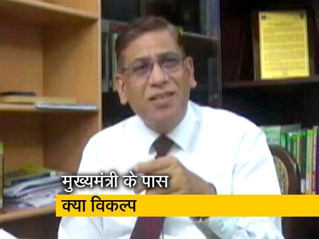 Videos : रवीश कुमार का प्राइम टाइम: कर्नाटक संकट पर क्या कहती है संवैधानिक प्रक्रिया