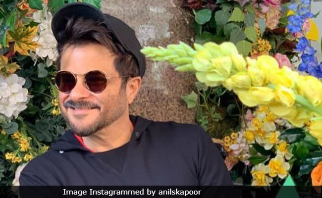 Anil Kapoor On His FaceApp Memes: 'Amused By People's Creativity'