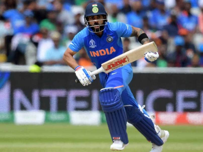 India vs New Zealand, World Cup Semi-Final: Face-Off, Virat Kohli vs Lockie Ferguson