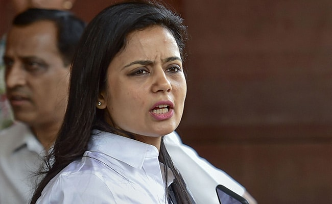 'Can't Have Cart Before Horse': Mahua Moitra Attacks Aadhaar Over Privacy