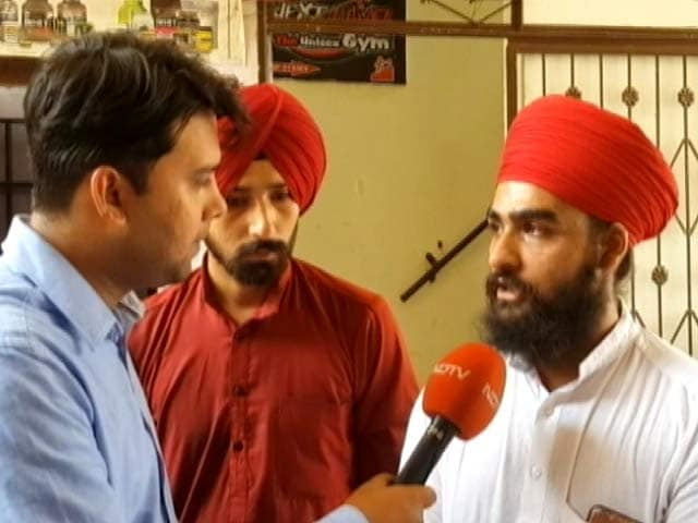 Video : Sunny Deol's Appointment Of Proxy Representative Upsets Voters In Gurdaspur