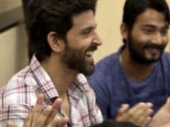 'The Best Thing About Hrithik Roshan Is...': What <i>Super 30</i>'s Young Actors Said