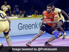 Pro Kabaddi League 7: Telugu Titans Lose To U Mumba In Season Opener