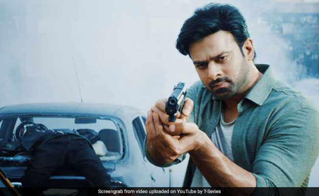Prabhas' Saaho Gets A New Release Date. No Clash With Mission Mangal And Batla House