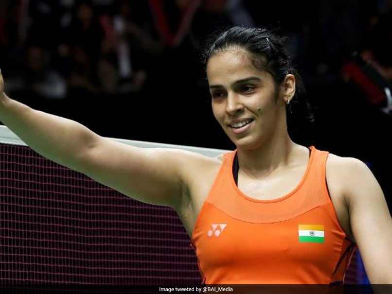 Thailand Open: Saina Nehwal, Kidambi Srikanth Advance To Second Round