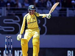 World Cup 2019, Australia vs England Semi-Final: Peter Handscomb All Set For World Cup Debut