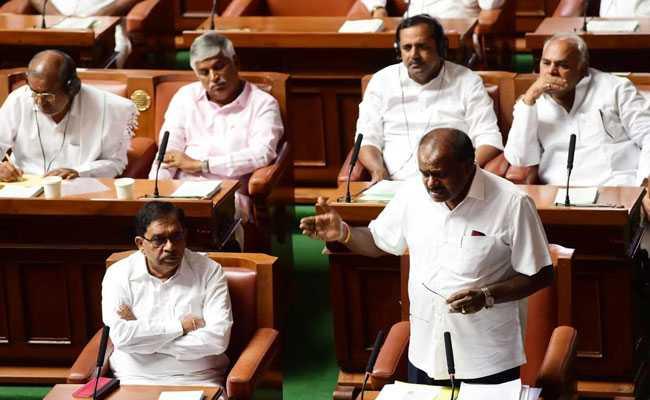 नया नहीं है कर्नाटक का 'नाटक': इन राज्यों में मच चुका है सियासी घमासान, पढ़ें ऐसे 5 किस्से