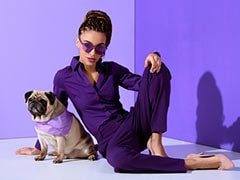 7 Ways To Stay On Point In Shades Of Violet