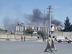 65 Injured As Taliban Detonate Car Bomb In Kabul