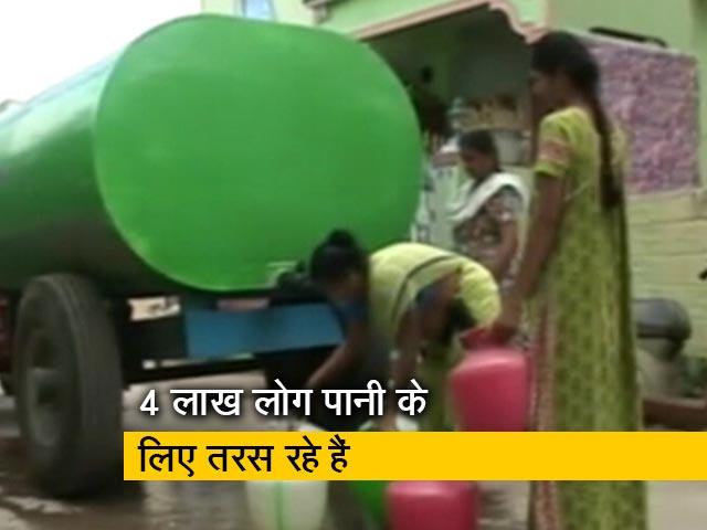 Videos : ...तो एक महीने में खत्म हो जाएगा 'बालाजी' की नगरी तिरुपति का पानी