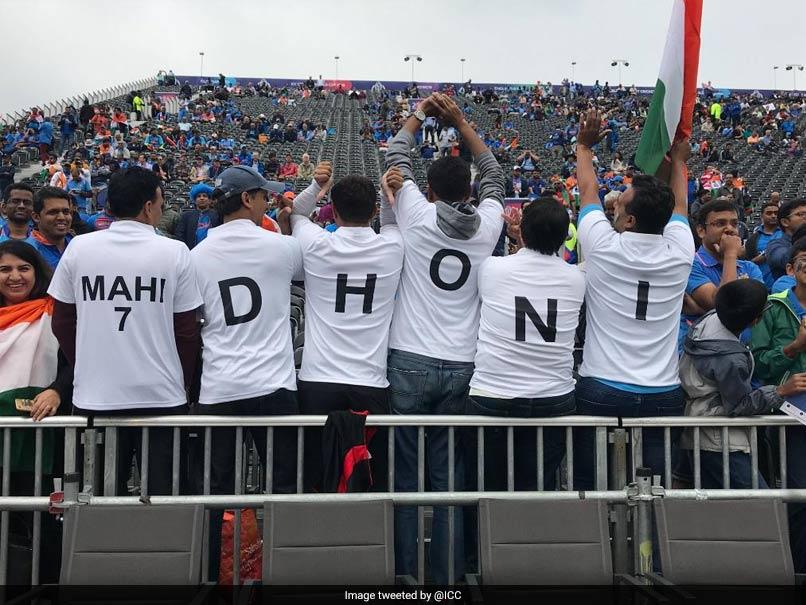 """MS Dhoni"