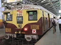 COVID-19: Only Women, No Children Allowed In Mumbai's Local Trains