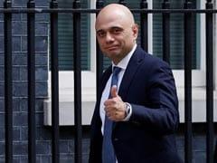 Pakistan-Origin Sajid Javid Named UK Finance Minister By Boris Johnson