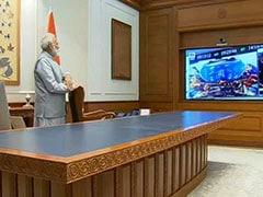 चंद्रयान-2 के सफल प्रक्षेपण पर पीएम मोदी ने ऑडियो संदेश जारी कर दी बधाई, राष्ट्रपति कोविंद ने भी भेजी शुभकामनाएं