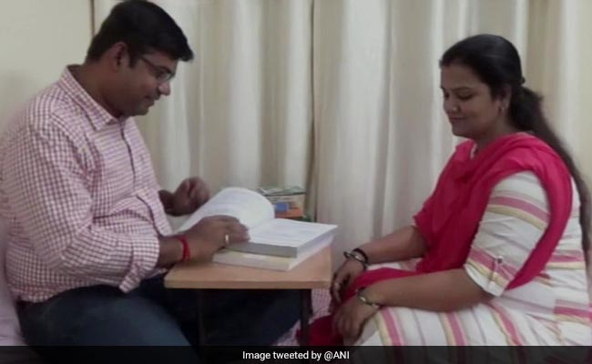 Couple Clears Chhattisgarh Public Service Commission Exam Together