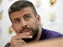 Gerard Pique Handed 2.1 Million Euros Tax Bill