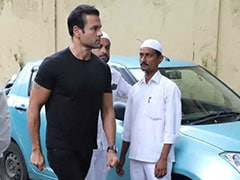 Areef Patel's Funeral Attended By Rohit Roy, Atul And Alvira Agnihotri