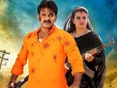 Bhojpuri Cinema: पवन सिंह की 'जय हिंद' का ट्रेलर हुआ रिलीज, एक्शन किंग ने मचाया धमाल