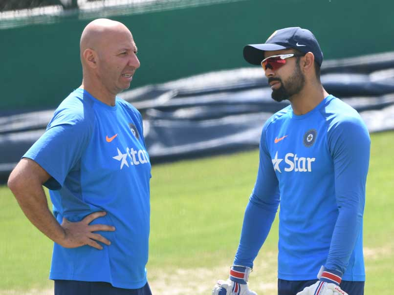 India physio Patrick Farhart thanks BCCI on last day at work