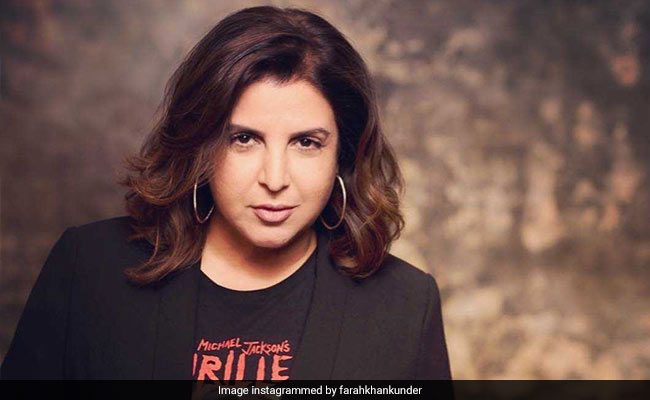 'Actresses Today Are Better Looked After,' Says Farah Khan