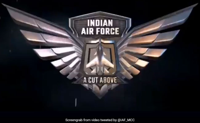 Indian Air Force Game: Air Force Launches Mobile Game, Featuring Abhinandan Varthaman Lookalike