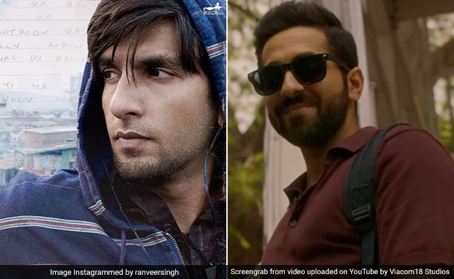 Gully Boy And Andhadhun Earn Top Nominations At The Indian Film Festival Of Melbourne