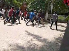 Kerala University Student Stabbed On Campus, Protests Erupt