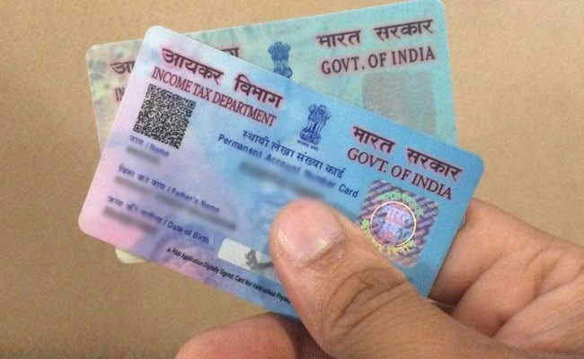 Need To Get A PAN Card? Here's All You Need To Know