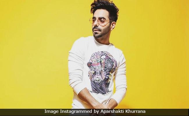 Aparshakti Khurrana Joins The Cast Of Pati Patni Aur Woh Remake
