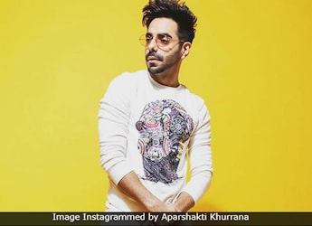 Aparshakti Khurana Is All Hearts For His Freshly Baked Breakfast In The Hills (See Pic)