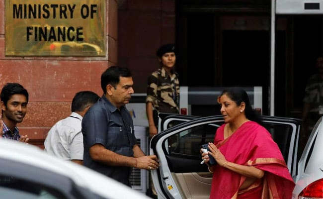 Foreign Investors Can Register As Firms To Get Tax Relief: Nirmala Sitharaman
