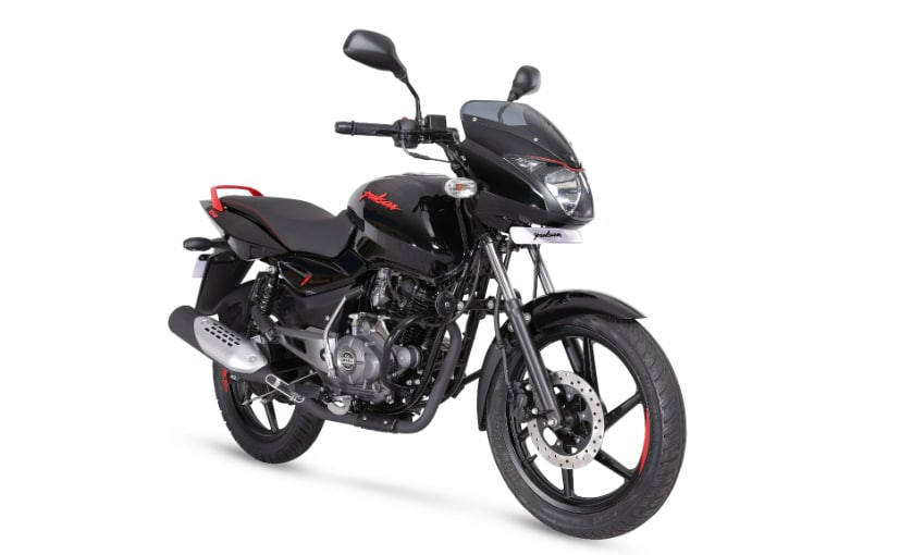 The upcoming Bajaj Pulsar 125 may be similar to the Bajaj Pulsar 150 Neon