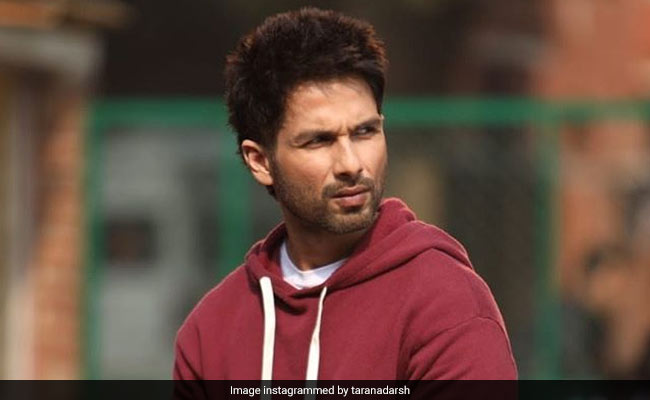 Kabir Singh Box Office Collection Day 10: Shahid Kapoor's Film Moves 'Closer To 200 Crore' Mark