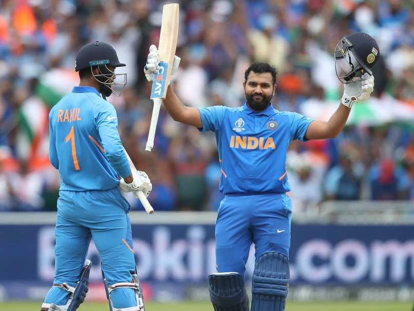 World Cup 2019, IND vs BAN: Thats Why Rohit Sharma dont think about the past