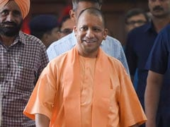 UP Chief Minister Yogi Adityanath To Welcome Kanwarias In Ghaziabad