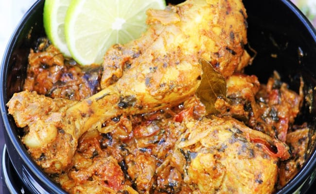 Recipe Chicken Chahat, Which is Bratati Banerjee Special For NDTV