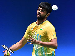 B Sai Praneeth Crashes Out Of Japan Open Semifinal