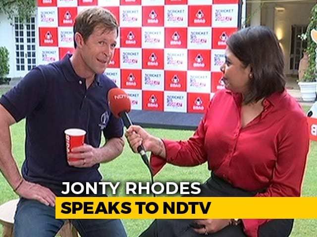 India On The Surge, Australia Team To Beat, Says Jonty Rhodes