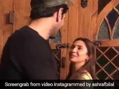 पाकिस्तानी एक्ट्रेस ने डांस से मचाया तहलका, देखते ही देखते Video हुआ वायरल