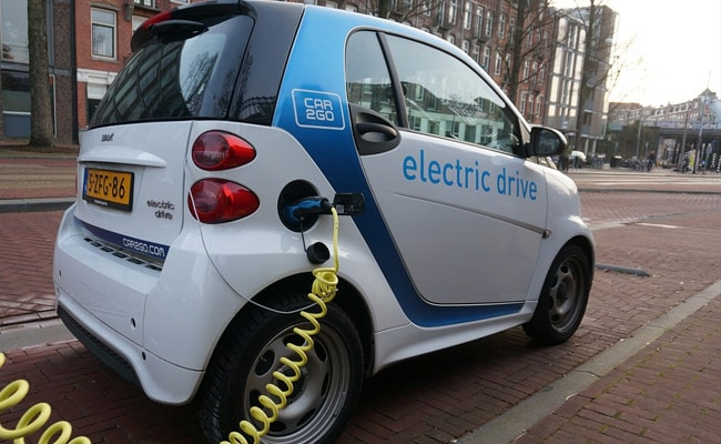 The draft proposes several incentives for EV & battery makers that will set-up businesses in the state