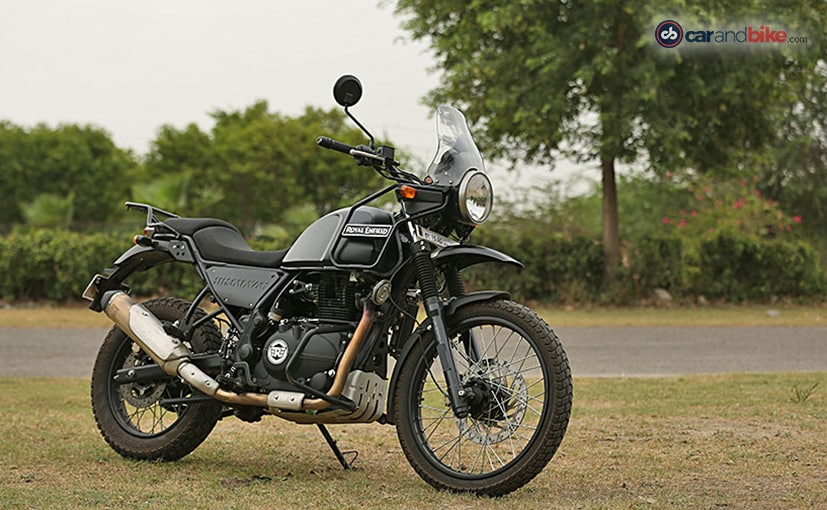 The updated Royal Enfield Himalayan BS6 model is expected to be launched very soon