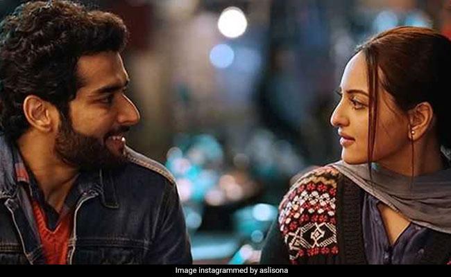 Khandaani Shafakhana Song Dil Jaaniye: Sonakshi Sinha Hates Priyansh Jora Like She Loves Him
