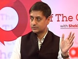 Video: Principal Economic Advisor Sanjeev Sanyal On Government Reforms, Demonetisation