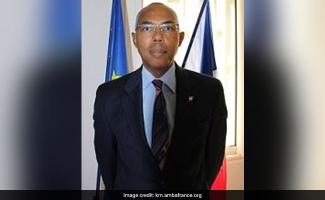 Police Drop Probe Into French Ambassador Sexual Assault Claims